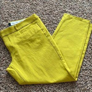 LIKE NEW BANANA REPUBLIC DRESS PANTS
